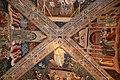 Antonio vite, volta del capitolo di san francesco a pistoia, 1390-1400 ca., 05.jpg