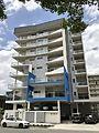 Apartment building in Jane St, West End, Brisbane, Queensland 12.2016, 03.jpg