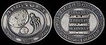 Apollo 14 Flown Silver Robbins Medallion (SN-192).jpg