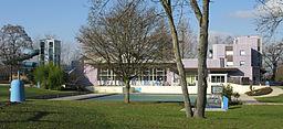 Aquarado in Bad Krozingen
