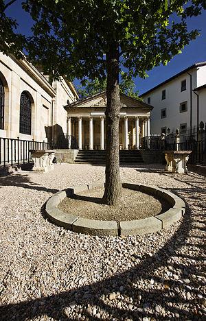Guernica - The Oak of Gernika (Gernikako Arbola)