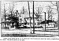Arc Light over Highland Avenue at Adair Avenue, Atlanta, Feb. 1916.jpg