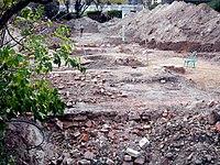 Archäologie Erdbergstraße Garten Hauptverband s.jpg