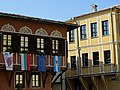 Architectural Detail - Old Town - Plovdiv - Bulgaria - 07 (28477297807).jpg