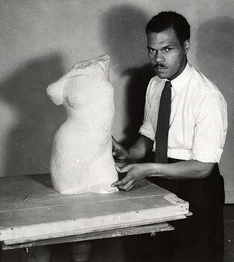 Henry Bannarn - Henry Bannarn, ca. 1937