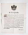 Archivio Pietro Pensa - Ferro e miniere, 1 Avvisi e decreti, 001.jpg
