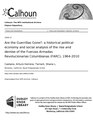 Are the Guerrillas Gone?- a historical political economy and social analysis of the rise and demise of the Fuerzas Armadas Revolucionarias Columbianas (FARC), 1964-2010 (IA areguerrillasgon1094510390).pdf