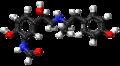 Arformoterol ball-and-stick model.png
