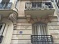 Arger - Architecte - 1897 - rue Cavendish.JPG