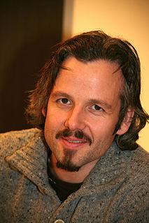 Ari Behn Norwegian author
