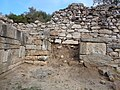 Aristotle tomb - grave, Stagira, Greece.jpg