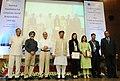 Arjun Ram Meghwal distributed the certificates, at the Valedictory Ceremony of IICA Certificate Programme (ICP) in Corporate Social Responsibility (CSR), at Gurugram, Haryana (4).jpg