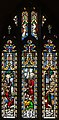 Armagh St. Patrick's Cathedral of the Church of Ireland North Aisle W16 Blacker Memorial Window 2013 09 24.jpg