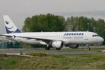 Armenian International Airways Airbus A320 KvW.jpg