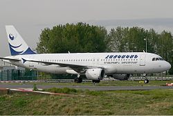 Armenian International Airways Airbus A320 KvW.jpg