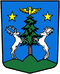 Coat of Arms of Nax
