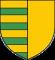 Armoiries Wallaquie XIV.png
