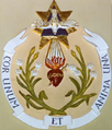 Armoiries de la Congrégation du Saint-Esprit et du Saint-Cœur de Marie.png