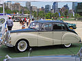 Armstrong Siddeley Sapphire 1954 (15879802140).jpg
