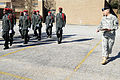 Army Reserve Master Sgt. Israel Sanchez, watches the footwork of cadets.jpg