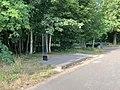 Arrêt Navette Autonome RATP Bois Vincennes Lac Minimes Porte Jaune Paris 3.jpg