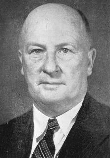 Arthur Osborne (politician) New Zealand politician
