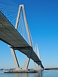 Arthur Ravenel Jr. Bridge, New Cooper River Bridge