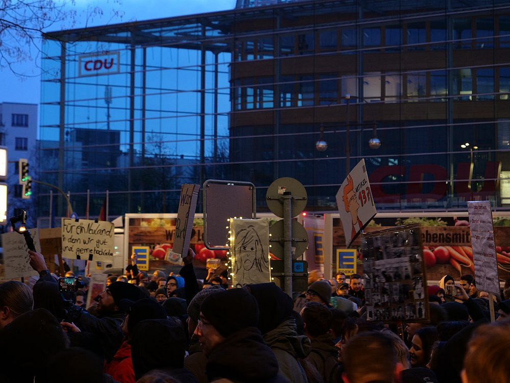 Article 13 protest at CDU headquarter in Berlin 05-03-2019 17.jpg