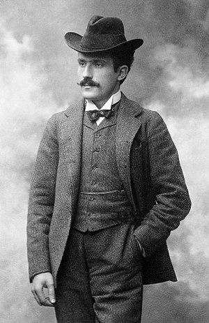 Toscanini, Arturo (1867-1957)