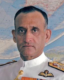 Arun Prakash Indian Admiral