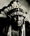 Arvol Wilfred Looking Horse - 19th Generation Keeper of Sacred Buffalo Calf Pipe Bundle.jpg