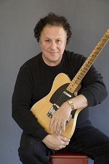 Arlen Roth American musician