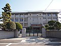 Asahigaoka High School - Front01.JPG