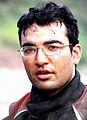 Ashish Moudghil Raid 2009.jpg