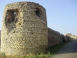 Askeran Fortress - Image: Askeran fortress 2