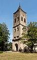Asperden, katholische Pfarrkirche Sankt Vincentius Dm27 IMG 5544 2020-05-21 14.04.jpg