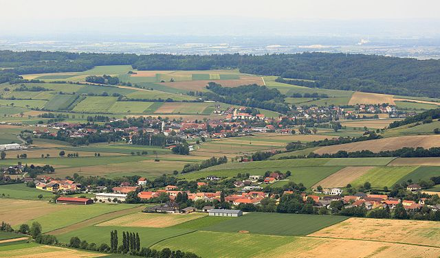 Asperhofen
