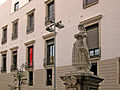 Ateneu Barcelonès, plaça Vila de Madrid.jpg