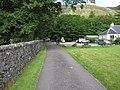 Attadale gardens car park - geograph.org.uk - 1580873.jpg