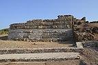 Attica 06-13 Sounion 26 Temple of Poseidon Archaeological site.jpg