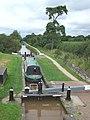 Audlem Locks No 7, Shropshire Union Canal, Cheshire - geograph.org.uk - 546950.jpg