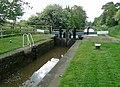 Audlem Locks No 9, Shropshire Union Canal, Cheshire - geograph.org.uk - 1597808.jpg