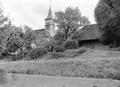 Aufnahme der Kirche von Grafenried - CH-BAR - 3241392.tif