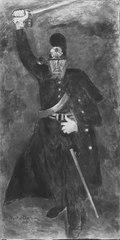 August Falck, 1882-1938