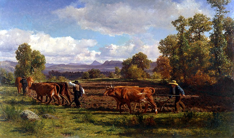 File:Auguste bonheur a3274 plowing in the nivernais.jpg