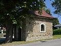Aurach am Hongar Schimpl Kapelle.JPG