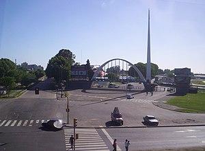 Mis d as en la v a puente la noria pero y el premetro for Puerta 9 autodromo