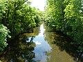 Auvézère Le Change pont D5 Bois Graveau aval.JPG