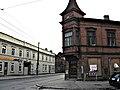 Avotu Iela, Latgales priekšpilsēta, Rīga, Latvia - panoramio (1).jpg