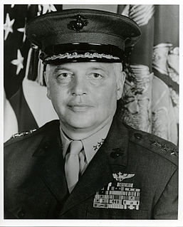 George C. Axtell United States Marine Corps general